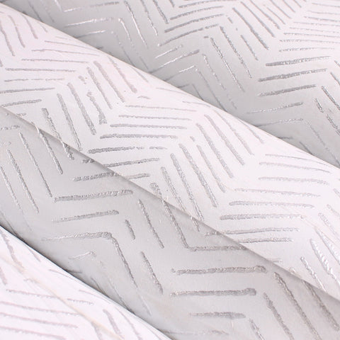 Wallpaper 13 Silver Chevron