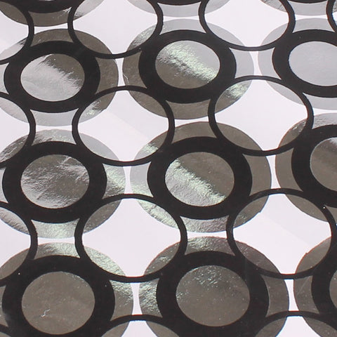 Wallpaper 27 Metallic Circle