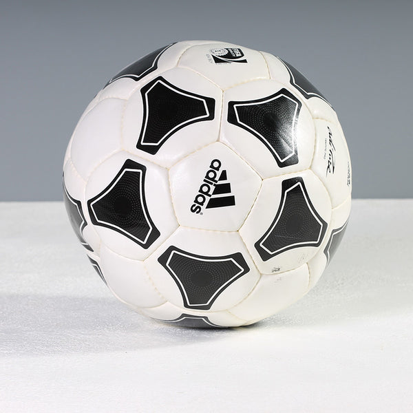 Soccer Ball Black & White