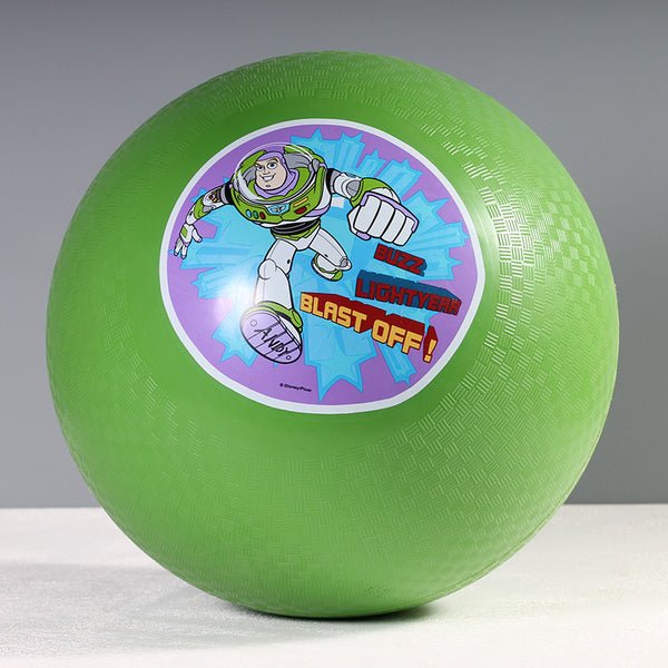 Dodge Ball Green