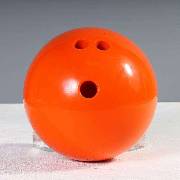 Bowling Ball Orange