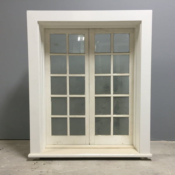 Window 28 (48w x 57h) x one