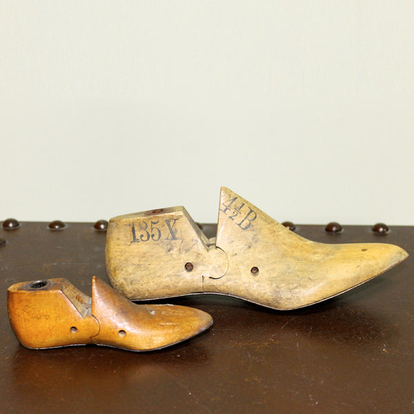 Shoe Mold Charleston
