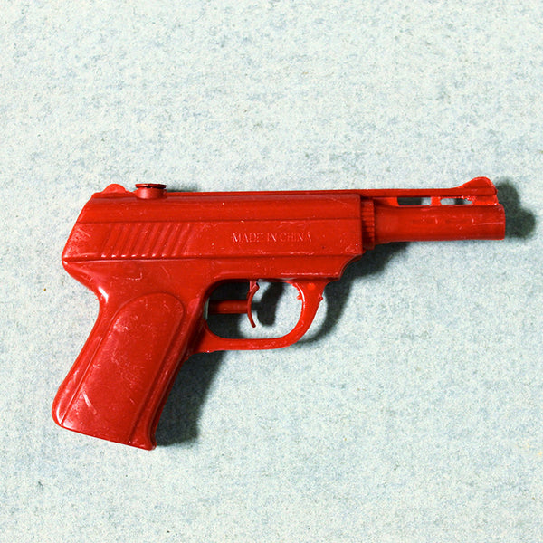 Water Gun Red