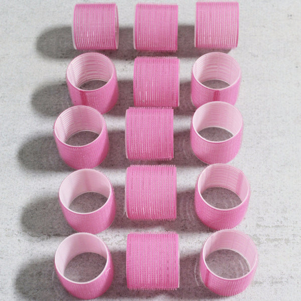 Curlers Pink