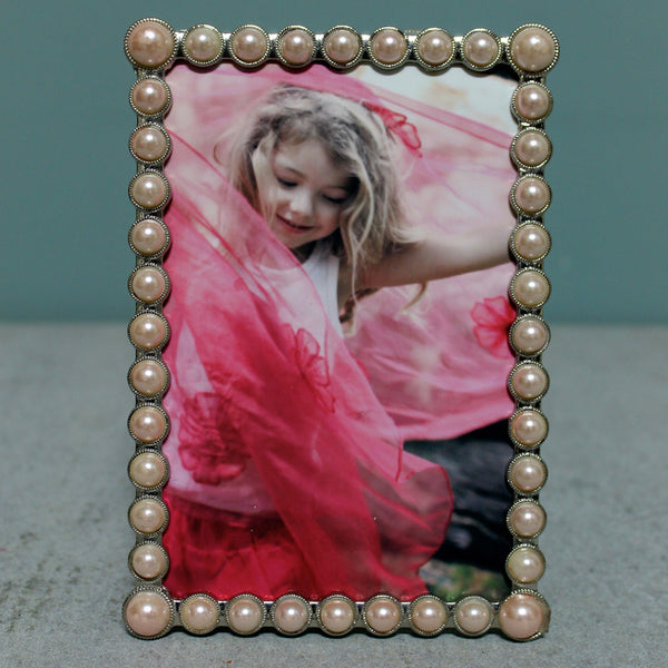 Picture Frame Pink Pearl