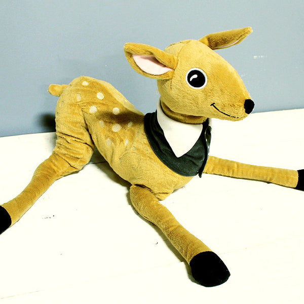 Stuffed Animal Bambi