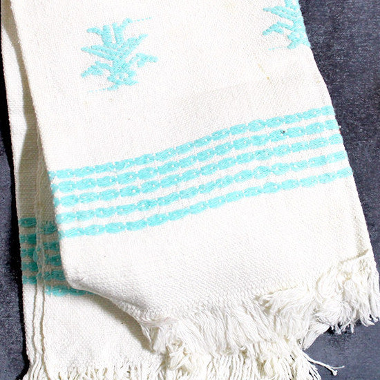 Tea Towel Crete