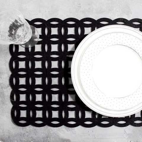 Placemat Lattice