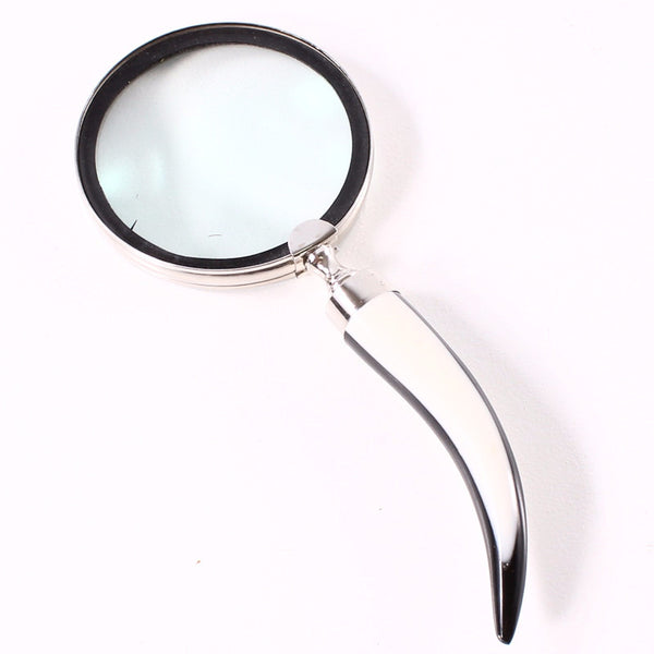 Magnifying Glass Orca