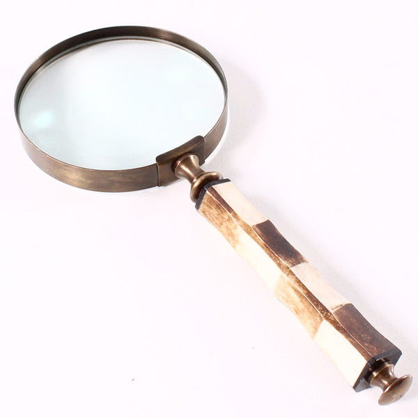 Magnifying Glass Baines