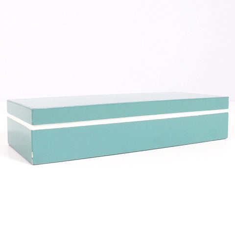 Box High Gloss Teal