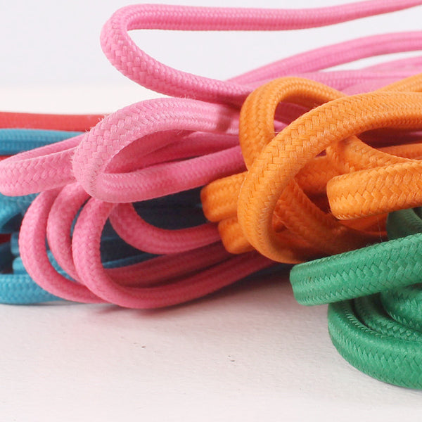 Set of Fabric Cords