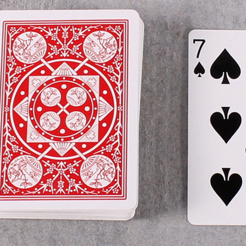 Card Deck Vine