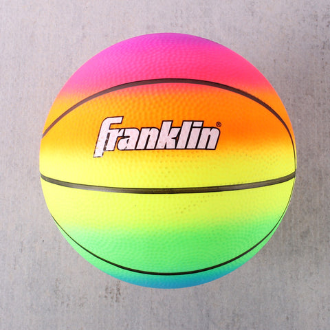 Basketball Rainbow