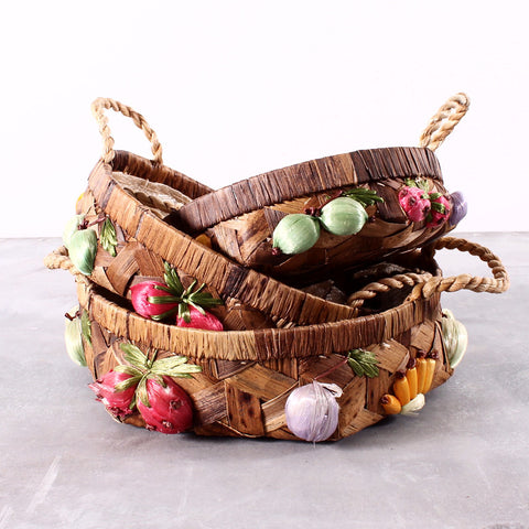 Baskets Fruit