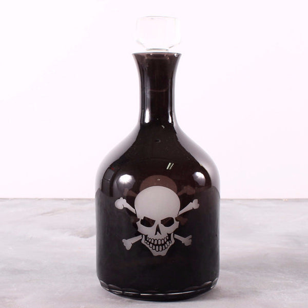 Decanter Poison