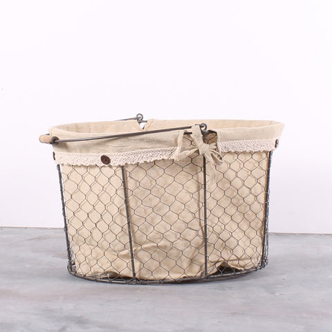 Basket Chicken Wire