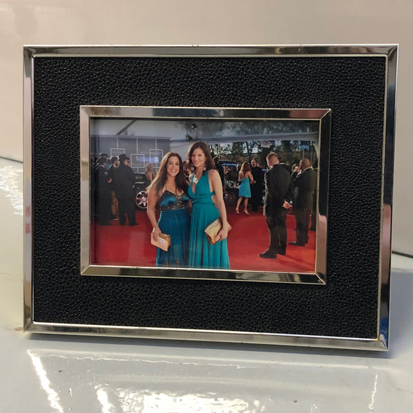 Picture Frame Shagreen