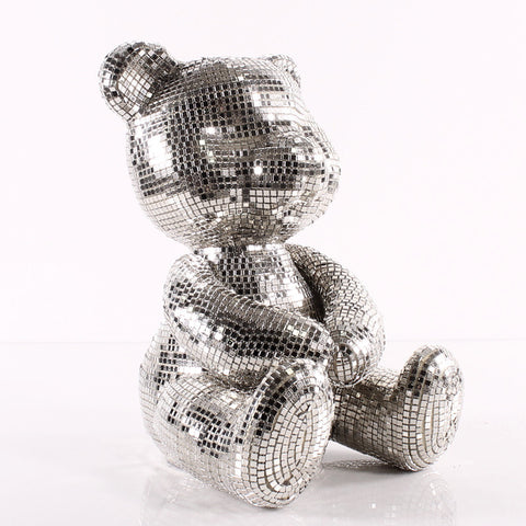 Bear Teddy Disco