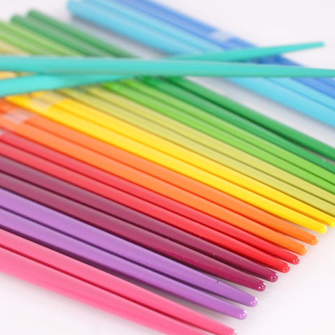 Chopsticks Rainbow