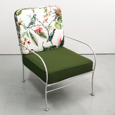 Beverly Chair Modern