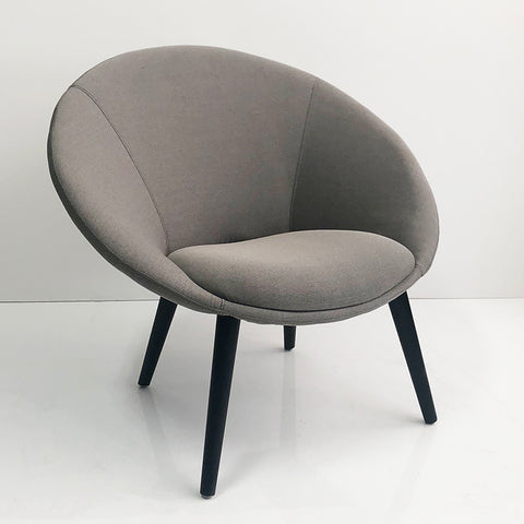 Baker Lounge Chair