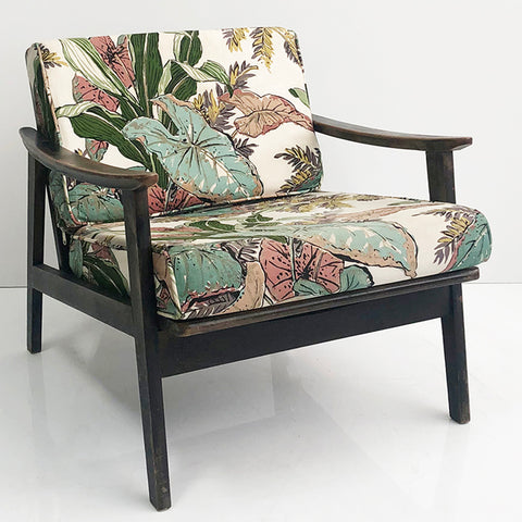 Etta Lounge Chair