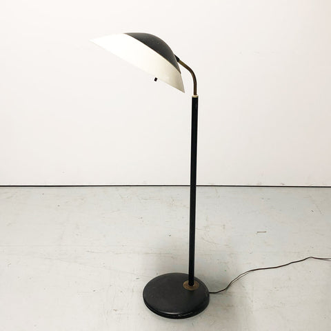 Montgomery Floor Lamp