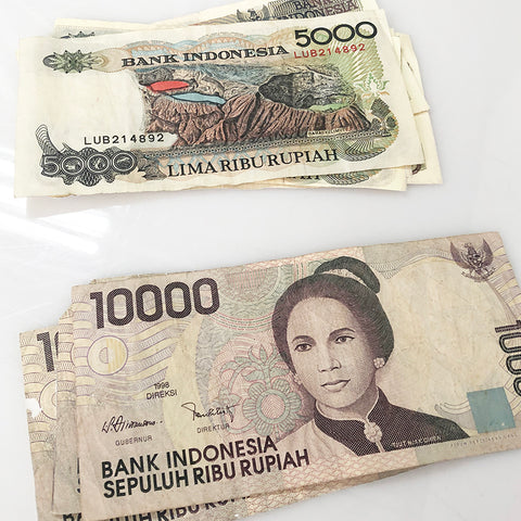 Money Indonesia