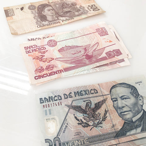 Money Mexico