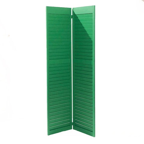 Folding Screen Green