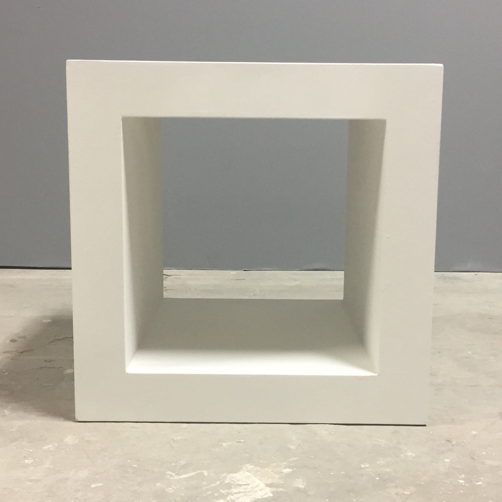 Box Frame 24 x 24 x 24 | Tip Top Props