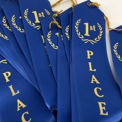 Awards Ribbon Phoenix