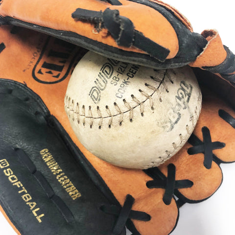 Baseball Glove Dallas