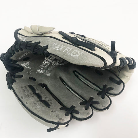 Baseball Glove Gray