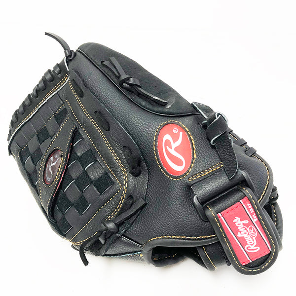 Baseball Glove Black