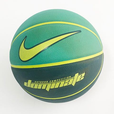 Basketball Green