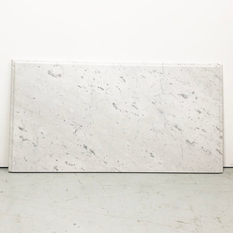 Bevel Edge Marble Surface 26 x 50
