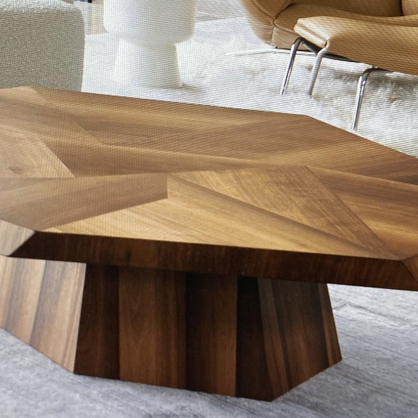 Yukas Coffee Table