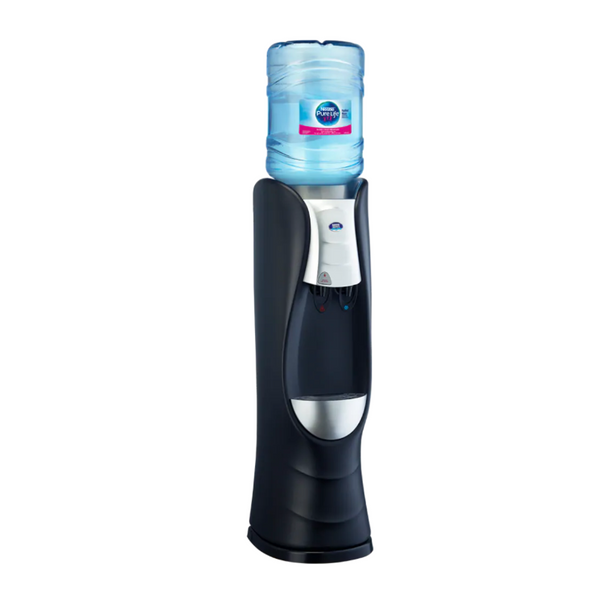 Cascade water cooler