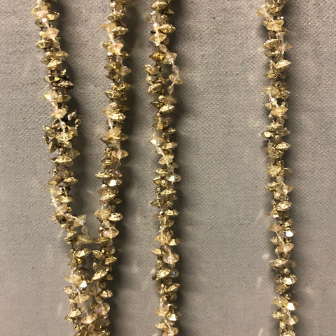 Garland Sparkle Gold