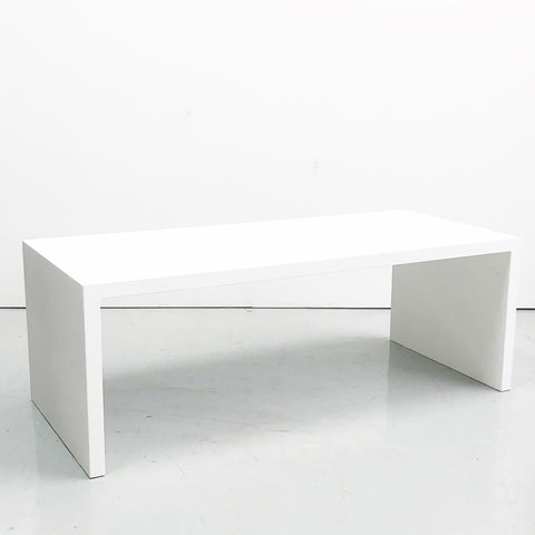 Rolan Paintable Bench