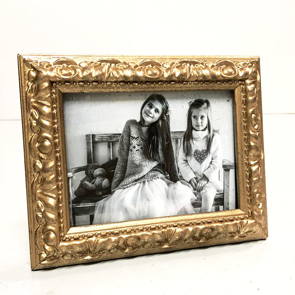 Picture Frame Ornate