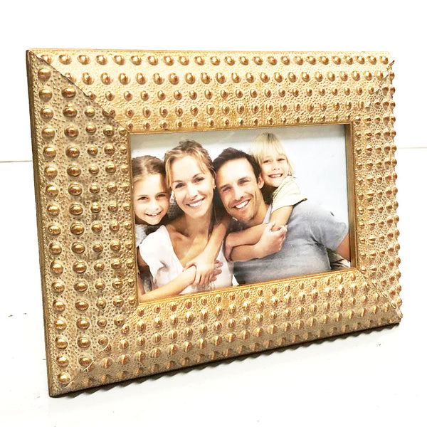 Picture Frame Dotted
