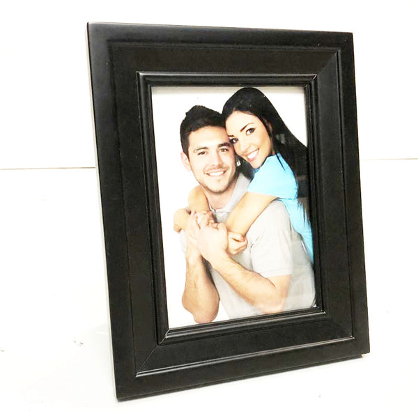 Picture Frame Molded