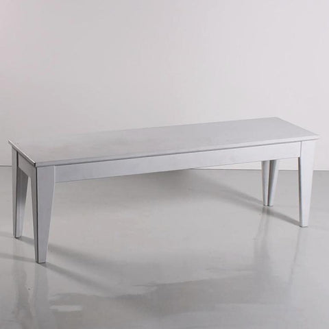 Winston Paintable Bench