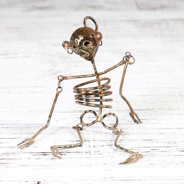 Skeleton Metal