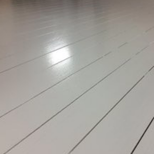 Floor 10 Paintable 2 Inch Plank