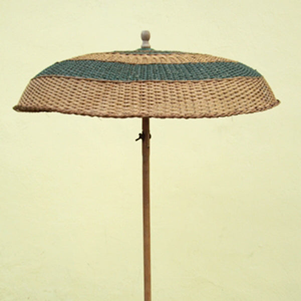 Beach Umbrella Vintage